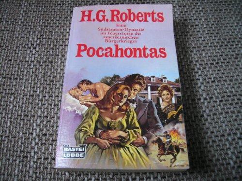 Pocahontas : Roman.