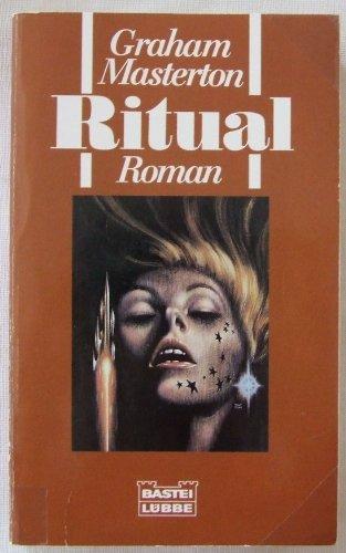 9783404134397: Ritual