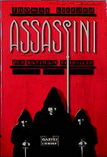 Assassini: Der Vatikan-Thriller