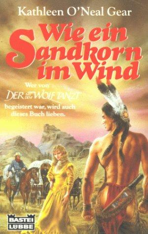 9783404135219: Wie ein Sandkorn im Wind