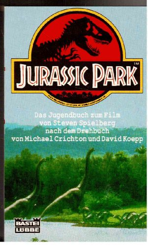 an analysis of violent scenes in jurassic park by michael crichton It has some swearing and definitely some gore and violence (minus the controversial scene (jurassic park #1), michael crichton jurassic park is a 1990.