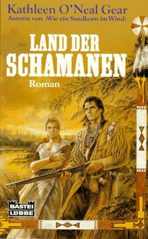 9783404135592: Land der Schamanen