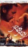 Rob Roy. Eine Romanfassung von Donald McFArlan: Liam Neeson, Jessica
