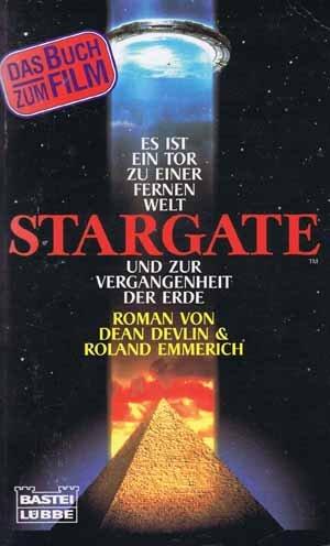 9783404136940: Stargate