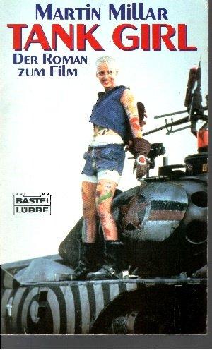 9783404136964: Tank Girl
