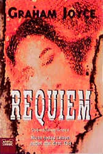 9783404137244: Requiem. Nicht jedes Leben endet mit dem Tod...