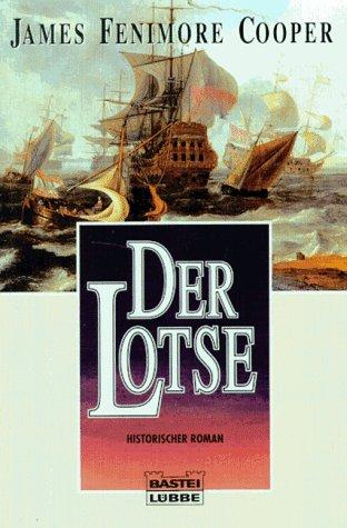 9783404137466: Der Lotse