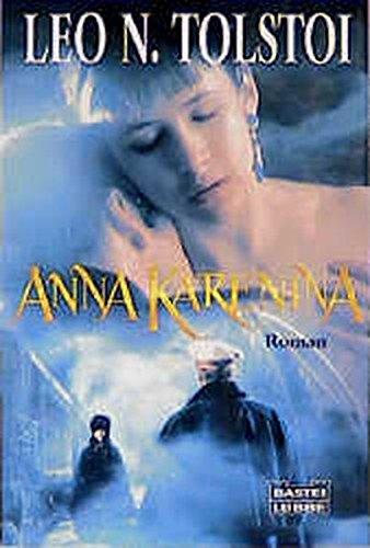 9783404139064: Anna Karenina.