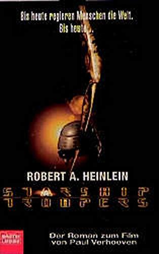 Starship Troopers (German Edition) - Heinlein, Robert A.