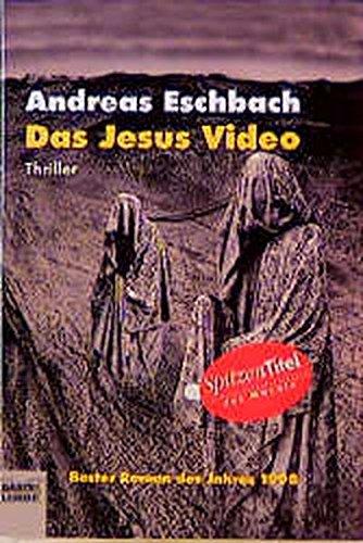 9783404142941: Jesus video (Allemand)