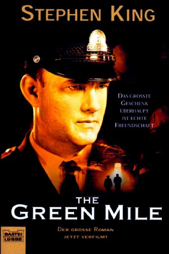 9783404143436: The Green Mile.