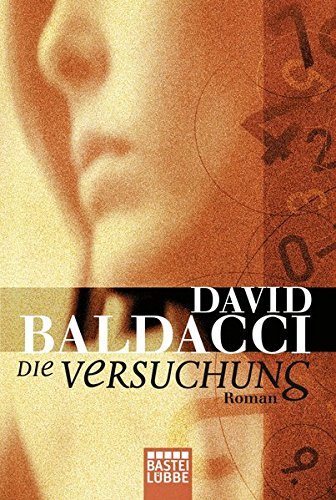 9783404143481: Versuchung (Hors Catalogue)