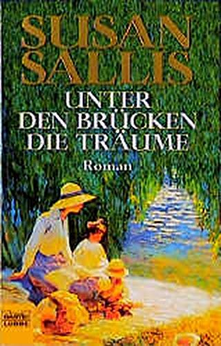 9783404143665: Unter den Brücken die Träume.
