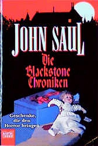9783404143948: Die Blackstone Chroniken.