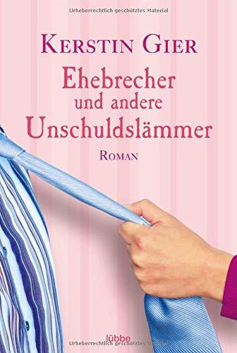 9783404144075: Ehebrecher und andere Unschuldslämmer.