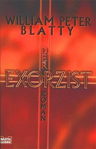9783404144495: Der Exorzist.