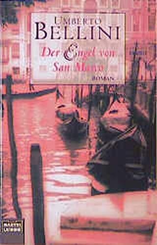 9783404144877: Der Engel von San Marco
