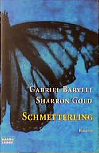 9783404145386: Schmetterling.
