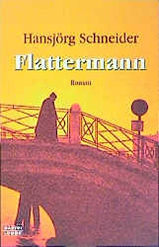 9783404147335: Flattermann (German Edition)