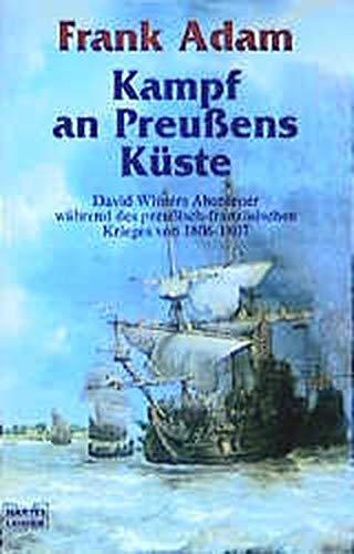 9783404147359: Kampf an Preu?ƒens K??ste.