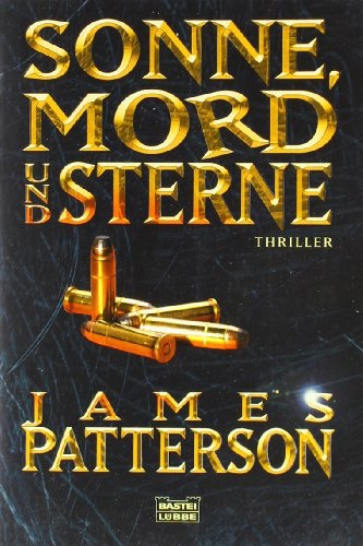 9783404148516: Sonne, Mord Und Sterne/ Sun, Moon and Stars (German Edition)