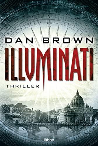 9783404148660: Illuminati (German Language)