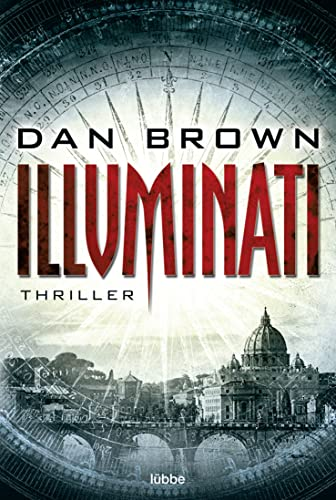 9783404148660: Illuminati (German language edition)