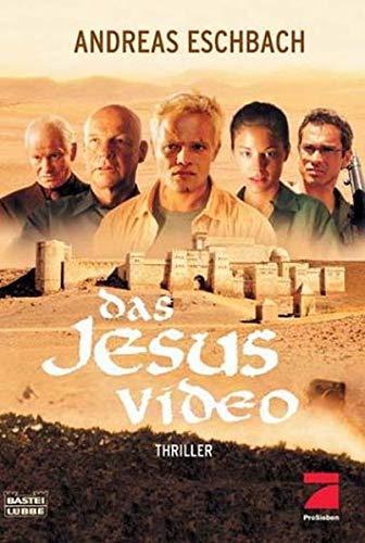 9783404148936: Das Jesus Video, Film-Tie-In