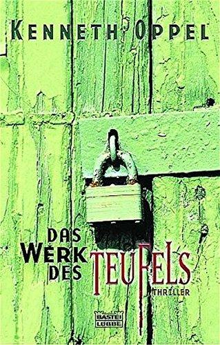 9783404149292: Das Werk des Teufels.