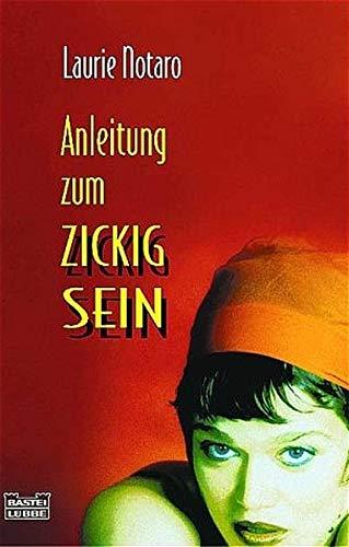 Anleitung zum Zickigsein. (3404149475) by Notaro, Laurie