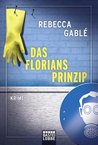 9783404149865: Das Floriansprinzip.