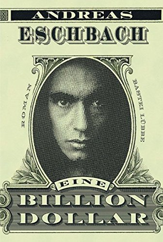 9783404150403: Eine Billion Dollar (German Edition)