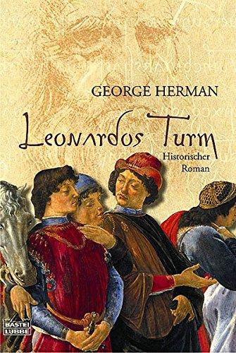 9783404150847: Leonardos Turm