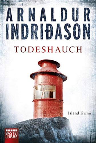 9783404151035: Todeshauch. (German Edition)