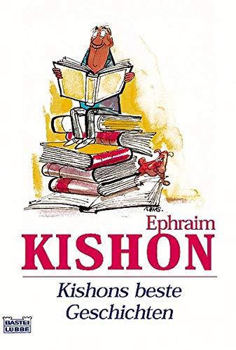 9783404151257: Kishons beste Geschichten.