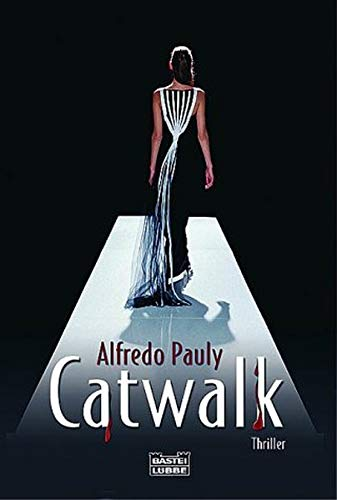 9783404151424: Catwalk.