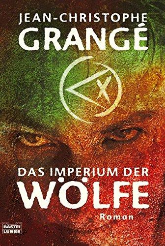 9783404154111: Das Imperium der Wölfe