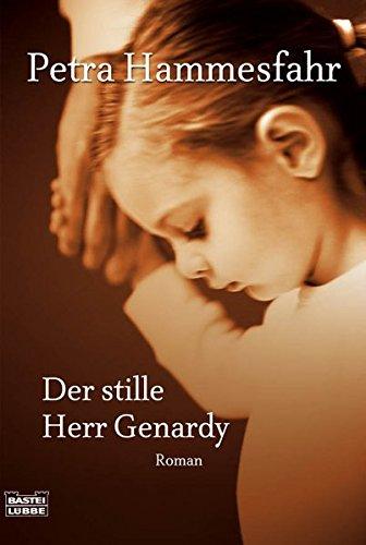 9783404155279: Der stille Herr Genardy