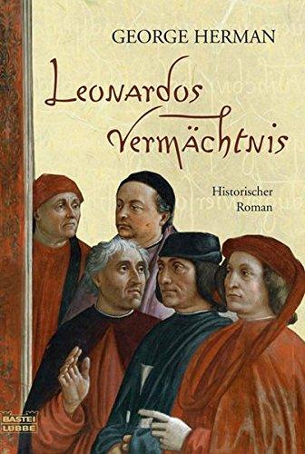 9783404155712: Leonardos Verm�chtnis