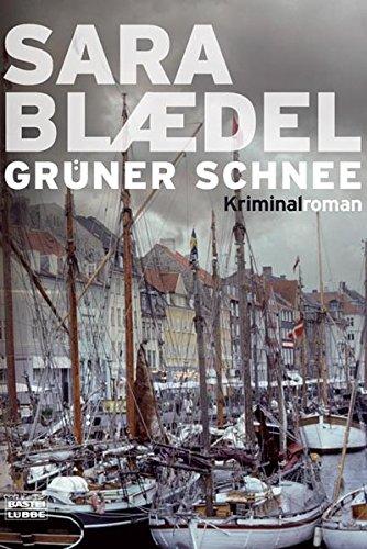 9783404155729: Grüner Schnee