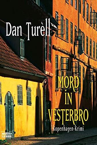 9783404157068: Mord in Vesterbro