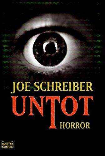 9783404157174: Untot: Horror
