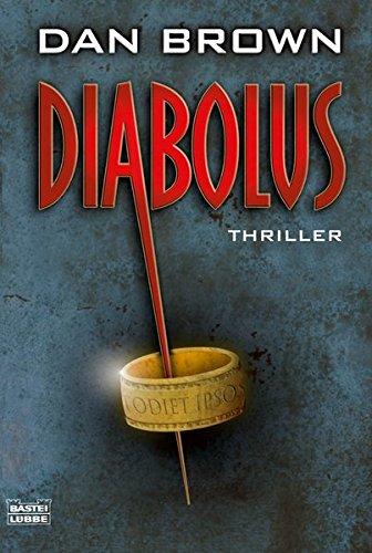 9783404157624: Diabolus
