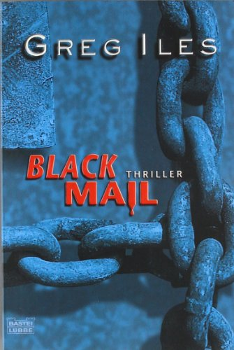 9783404158027: Blackmail