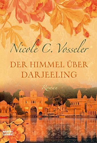 9783404158478: Der Himmel über Darjeeling