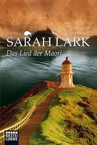 9783404158676: Das Lied der Maori