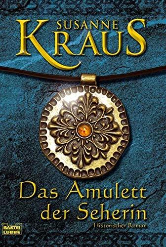 9783404159147: Das Amulett der Seherin