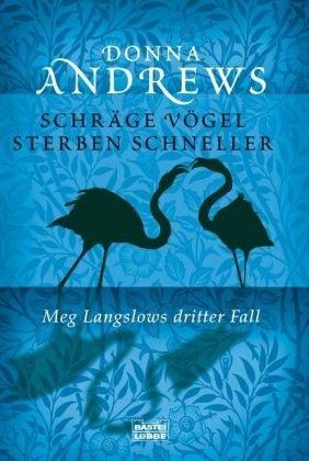 Schräge Vögel sterben schneller (3404159764) by Donna Andrews
