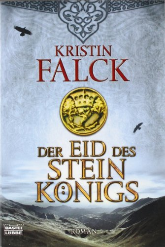 9783404159789: Der Eid des Steinkönigs: Roman