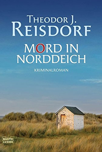 9783404159857: Mord in Norddeich